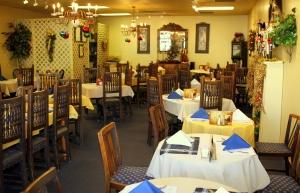 6 Dining Hall